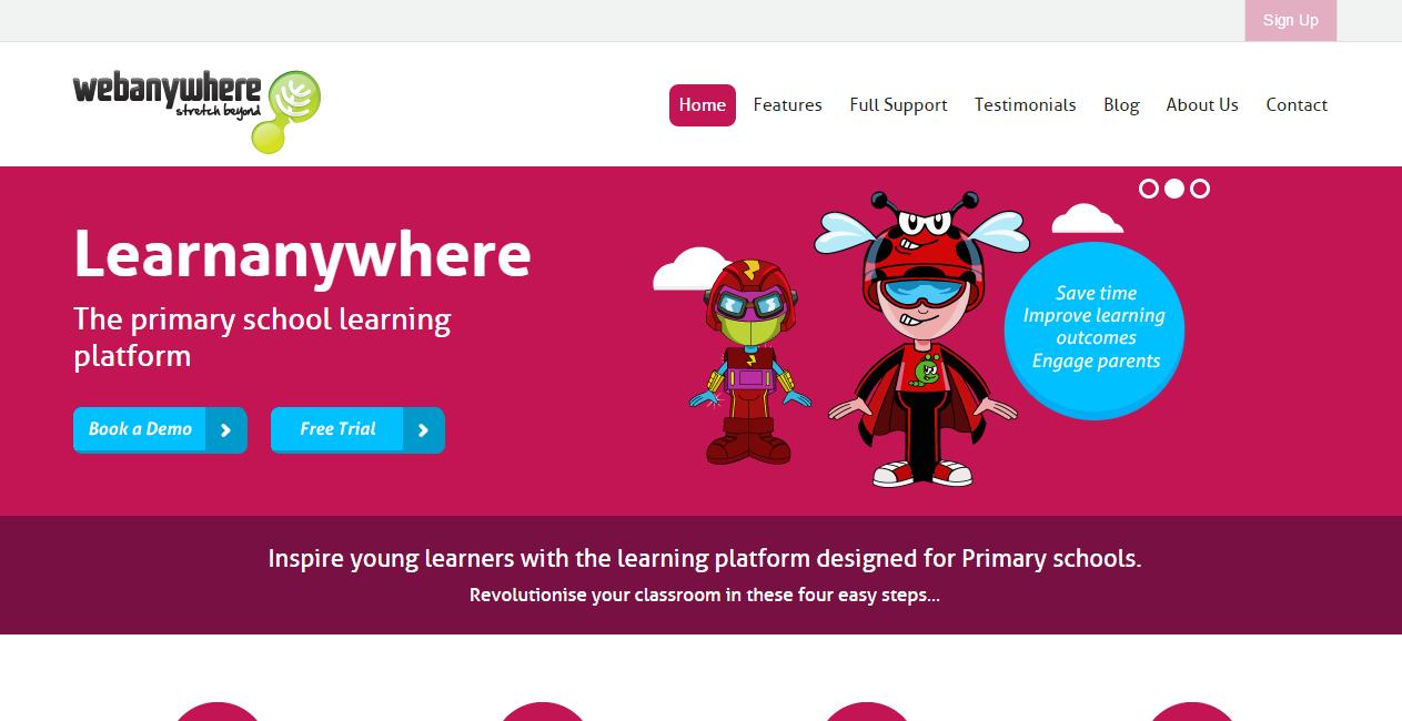 Learnanywhere