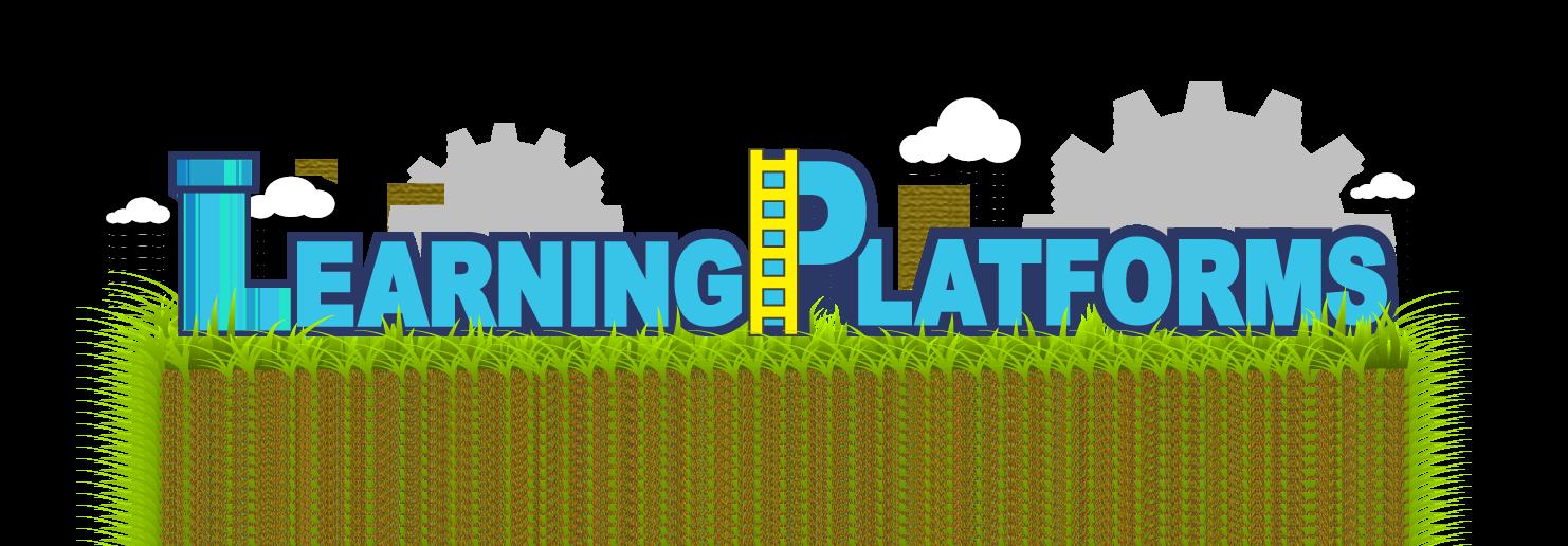 Learning Platforms header image
